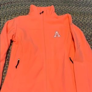 Colombia coral Appalachian jacket
